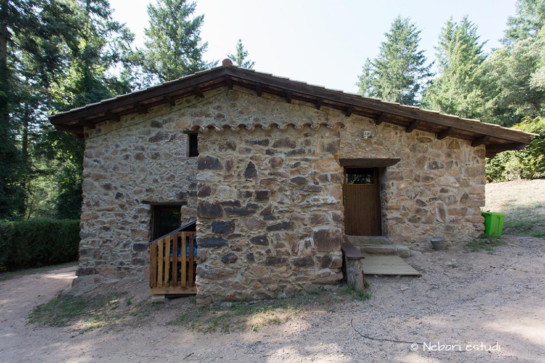 La Guilla Rural - Can Saboia